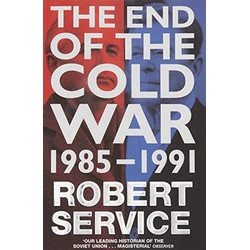The End of the Cold War: 1985 - 1991 (Уценка)