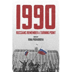 1990: Russians Remember a Turning Point