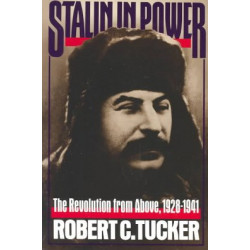 Stalin in Power - The Revolution from Above1929-1941 (Уценка)