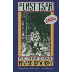 Last Tsar