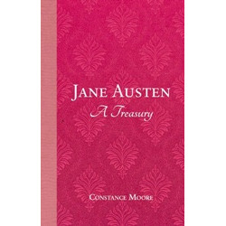 Jane Austen: A Treasury (Уценка)