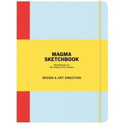 Magma Sketchbook: Design & Art Direction (Уценка)