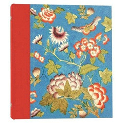 Address Books: Winterthur Flowers - Desk