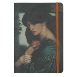Rossetti A5 Notebook (Уценка)