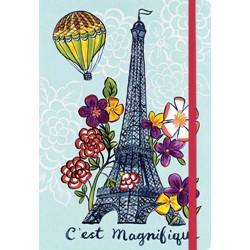 C'est Magnifique: Paris