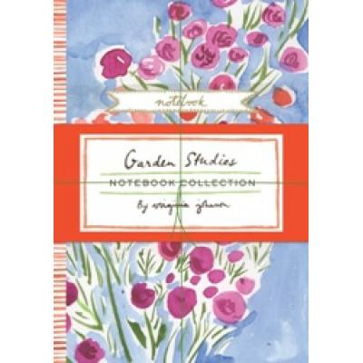 Garden Studies Notebook Collection