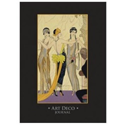 Art Deco Judgement of Paris