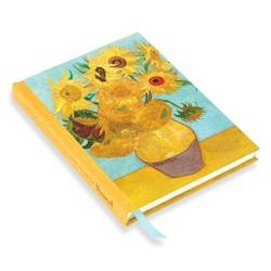 Classic Journals: Vincent Sunflowers