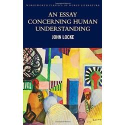 An Essay Concerning Human Understanding (Уценка)