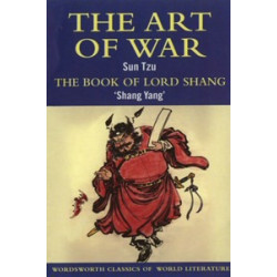 Art of War & The Book of Lord Shang
